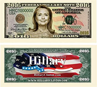 bill clinton dollar