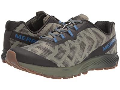 Merrell Agility Synthesis Flex (Lichen) Men