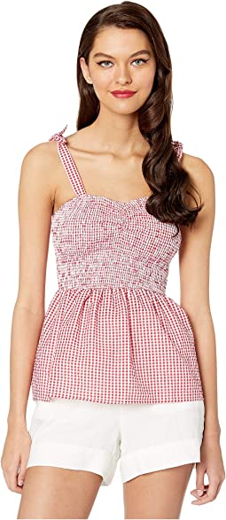 Red/White Gingham