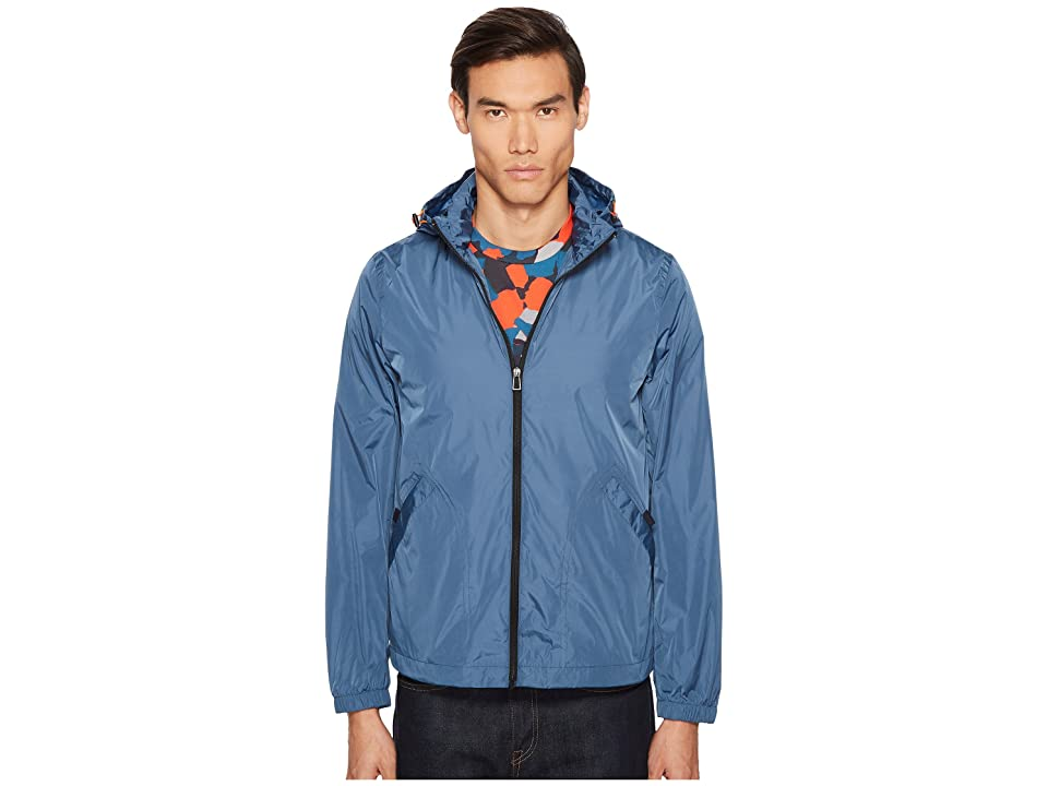 Paul Smith Nylon Jacket (Blue) Men