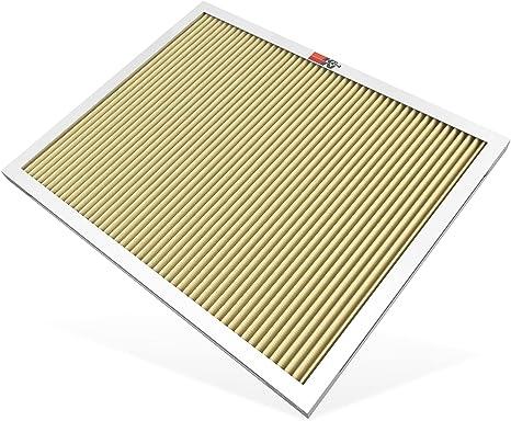 K&N 16x20x1 HVAC Furnace Air Filter