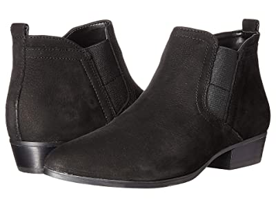 Naturalizer Becka (Black Nubuck) Women