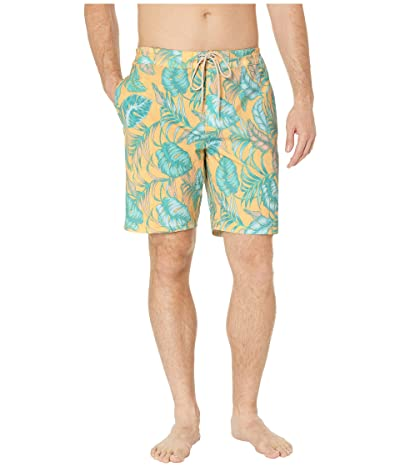 Rip Curl Tropicool Layday (Yellow) Men