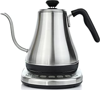 Best temperature controlled kettle Reviews