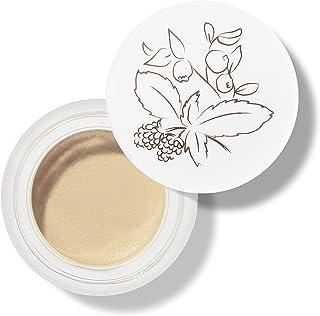 100% PURE Satin Eye Shadow (Fruit Pigmented), Star, Cream Eyeshadow, Shimmer, Long Lasting Eye Makeup, Vegan, Natural Make...