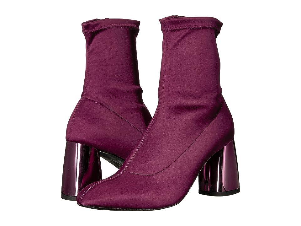 Free People Spectrum Sock Boot (Raspberry) Women