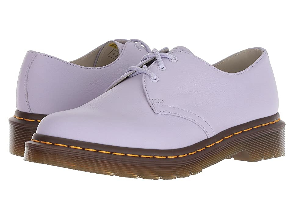 Dr. Martens 1461 (Purple Heather Virginia) Women