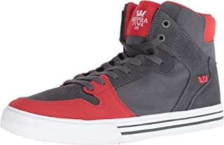 Best supra black red white Reviews