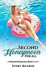 Second Honeymoon For All: Second Honeymoon Books 1-4