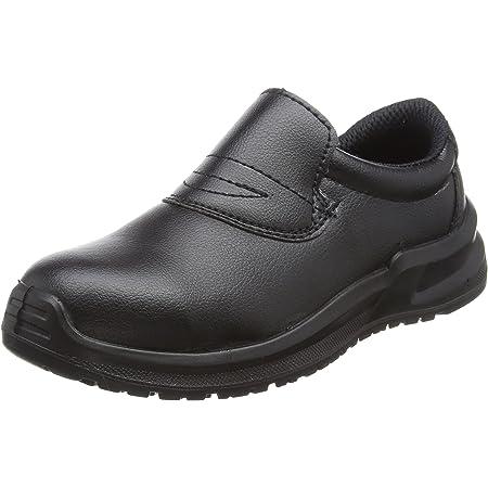 Blackrock SRC04B, Unisex-Adult's Safety Shoes, Black, 4 UK (37 EU)