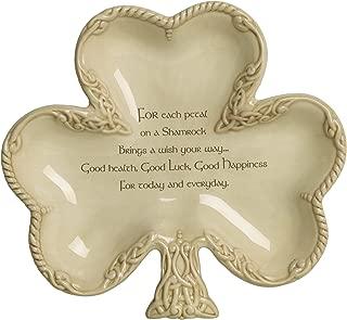 Best st patricks day ceramic plates Reviews