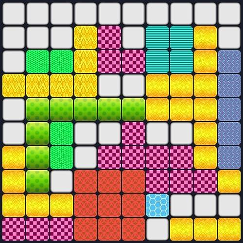 Puzzles Amazing Block