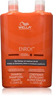 wella sp blonde shampoo