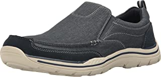 Skechers Expected-Tomen, Mocasines Hombre