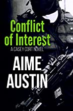 Conflict of Interest (A Casey Cort Novel Book 5)