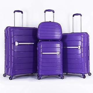 فالمونت حقائب سفر بعجلات للجنسين