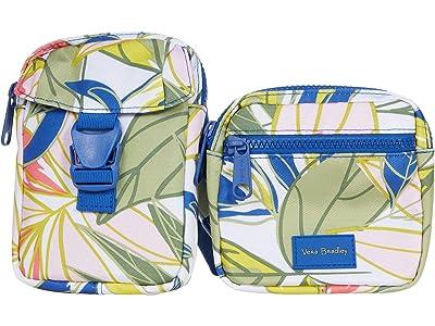 Vera Bradley ReActive Belt Bag Sling