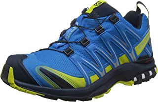 Salomon Mens XA Pro 3D GTX Running Trail Shoe