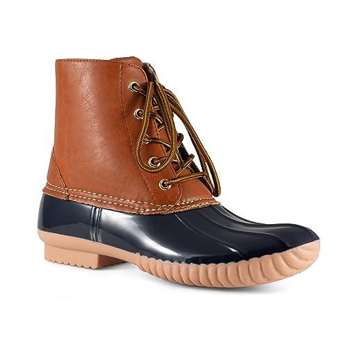 ef4fcc96bcf Duck Boots: Amazon.com