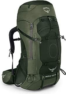 Osprey Packs Aether AG 85 Men's Backpacking Backpack