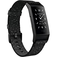 Fitbit Charge 4 Fitness and Activity Tracker (2020)