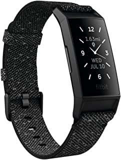 $149 » Sponsored Ad - Fitbit Charge 4 Special Edition Fitness and Activity Tracker with Built-in GPS, Heart Rate, Sleep & Swim Tr...