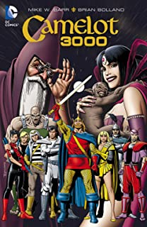 Best camelot comics store Reviews