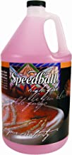 Speedball 1-Gallon Clear Stoneware Glaze