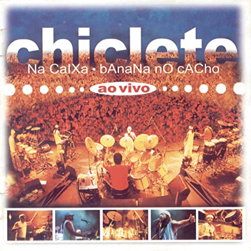 Quero chiclete by chiclete com banana on amazon music amazon. Com.