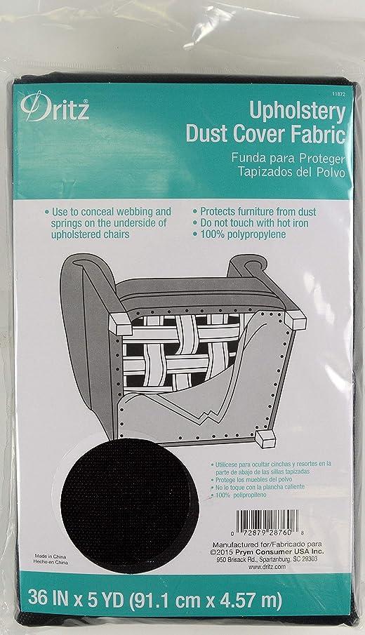 Dritz 11872 Upholstery Fabric, 36