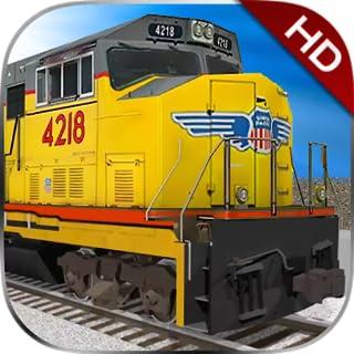 Train Simulator 2015 - USA and Canada