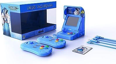 Neo Geo Mini Samurai Shodown Limited Edition Bundle-Ukyo Tachibana