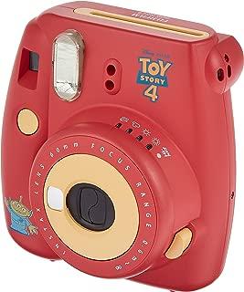 FUJIFILM インスタントカメラ チェキ instax mini 9 トイ・ストーリ4 INS MINI 9 TOYSTORY4 EX D