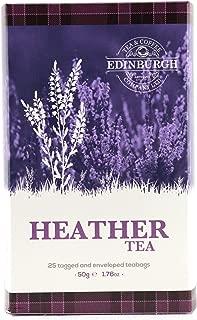 edinburgh tea and coffee