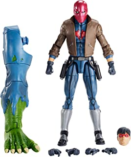 DC Comics Multiverse Red Hood Figure