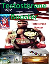 Testosterone Booster Pt2