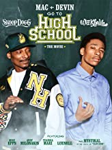 Mac and Devin Go to High School