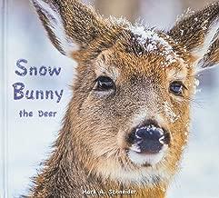 Snow Bunny the Deer Children's Book