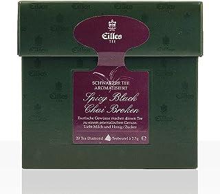 Eilles Tea Diamonds Spicy Black Chai