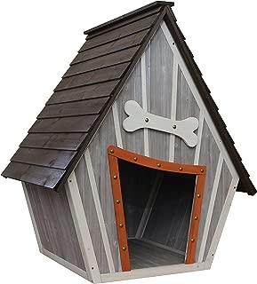 Innovation Pet Dog House, Vintage Design