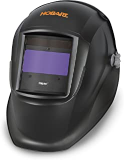 Best hobart impact welding helmet battery replacement Reviews