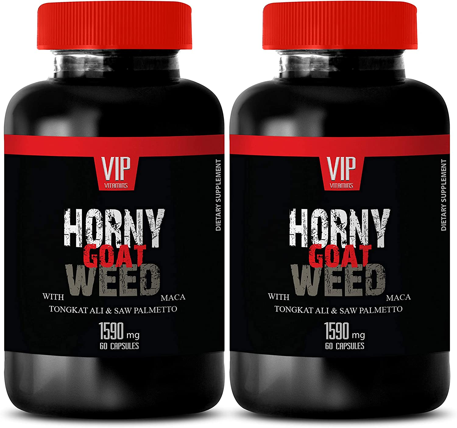 Special price for a limited time Female Enhancing Pills - Horny Comple Natural 1000MG Goat Cheap mail order specialty store Weed