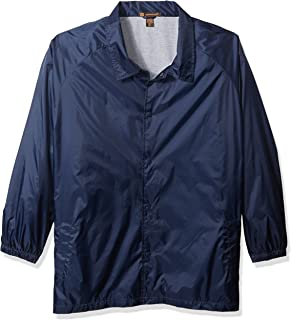 Harriton Nylon Staff Jacket M775