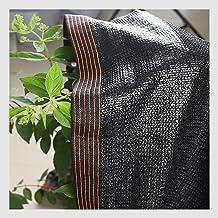 LIXIONG Sunblock schaduwdoek, verminderen warmte anti-rimpel rekbestendigheid metalen knop, gebruikt voor balkon zon kamer...