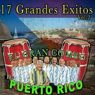17 Grandes Exitos Vol.2