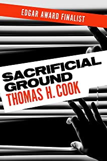 Sacrificial Ground (The Frank Clemons Mysteries Book 1)