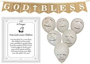 Best first communion decorations Reviews