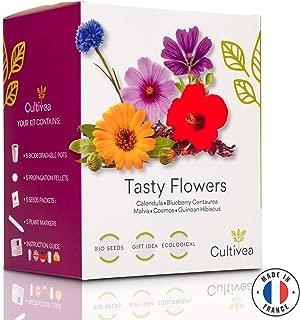 Amazon.es: Cultivea - Kits de cultivo en casa / Plantas, semillas ...