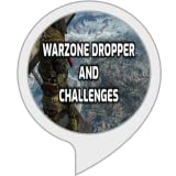 Warzone Dropper and Challenges
