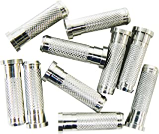 Allen Aluminum Inserts for Carbon Arrows, Fits 9/32